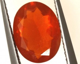 0.90 CTS MEXICAN FIRE OPAL ANO-335