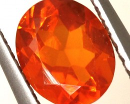 0.50 CTS MEXICAN FIRE OPAL ANO-339