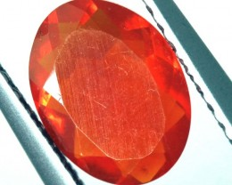 0.70 CTS MEXICAN FIRE OPAL ANO-345