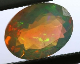 1 CTS ETHIOPIAN WELO FACETED STONE FOB-693