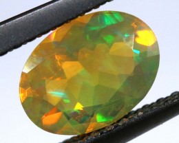 1 CTS ETHIOPIAN WELO FACETED STONE FOB-699
