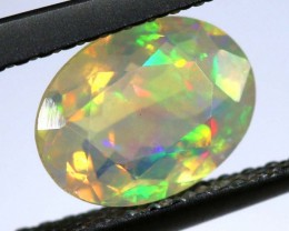 1 CTS ETHIOPIAN WELO FACETED STONE FOB-704