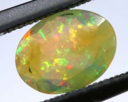 1.5 CTS ETHIOPIAN WELO FACETED STONE FOB-706