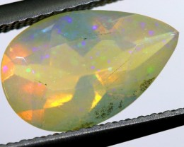 1.60 CTS ETHIOPIAN WELO FACETED STONE FOB-725