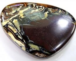54cts Quality Koroit Opal Cut Stone AB111