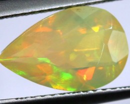 1.50 CTS ETHIOPIAN WELO FACETED STONE FOB-739