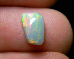 Beautiful crystal opal gem NR!