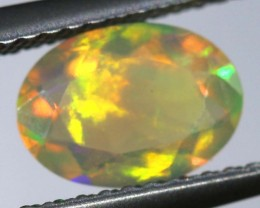 0.75 CTS ETHIOPIAN WELO FACETED STONE FOB-755