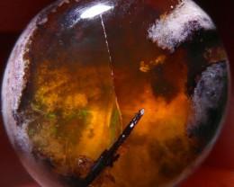 4ct Mexican Matrix Opal Landscape Cantera