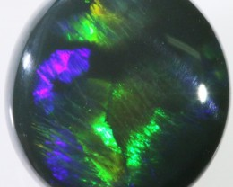 Black Opal Lightning Ridge BU2282