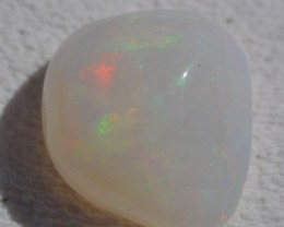 4.5ct Bright Natural Ethiopian Welo Supreme Opal