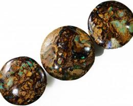47.40 Cts  Parcels Boulder Opal BU 2310