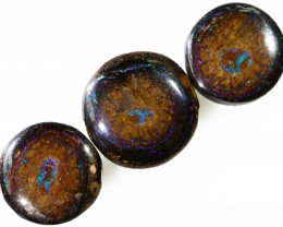 24.15 Cts  Parcels Boulder Opal BU 2311