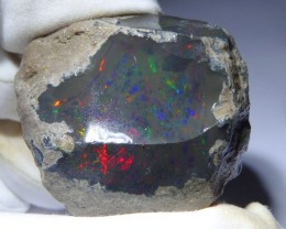 25.45ct Rough Opal Specimen Ethiopian Estayish Mine