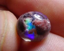 3.5Cts. Mexican Matrix Opal Landscape Cantera
