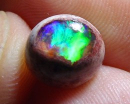 3.5ct. Mexican Matrix Opal Landscape Cantera