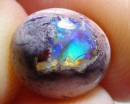 3.5ct. Mexican Matrix Opal Landscape Cantera