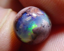 3cts. Mexican Matrix Opal Landscape Cantera