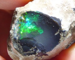 48.3Cts. Rough Opal Specimen Ethiopian Estayish Mine