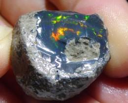 46.90ct Rough Opal Specimen Ethiopian Estayish Mine