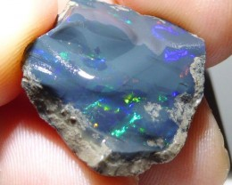 26cts. Rough Opal Specimen Ethiopian Estayish Mine
