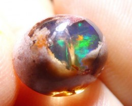 2ct. Mexican Matrix Opal Landscape Cantera