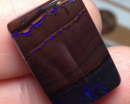 BARGAIN BUY IT NOW Boulder Opal Picture Stone AC165 26cts