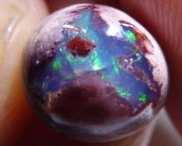 4.5ct Mexican Matrix Opal Landscape Cantera