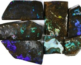 251.05 CTS BOULDER OPAL ROUGH  PARCEL - [BY4690]