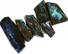 162.20 CTS BOULDER OPAL ROUGH  PARCEL - [BY4692]