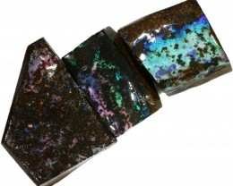202.00 CTS BOULDER OPAL ROUGH  PARCEL - [BY4693]