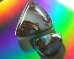 Parcel Boulder Opals 9 Carats OT20