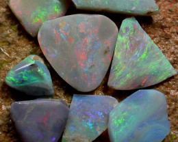 TRADE RUB S FROM SEDA OPALS [RP127] 30.26 CTS