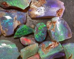 OPAL ROUGH TOP GREEN 20 GRAMS [RP101] SAFE