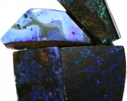 331.60 CTS BOULDER OPAL ROUGH  PARCEL - [BY4712]