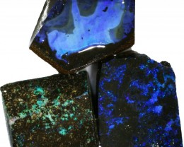 193.30 CTS BOULDER OPAL ROUGH  PARCEL - [BY4717]