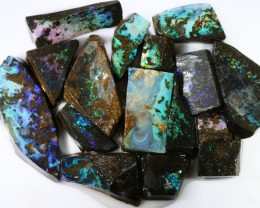 260.95 CTS BOULDER OPAL ROUGH  PARCEL - [BY4720]