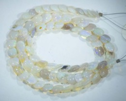 55 CTS CRYSTAL OPAL BEADS DRILLED TBO-5001