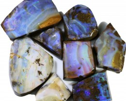 402.85 CTS BOULDER OPAL ROUGH  PARCEL - [BY4724]