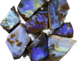 303.50 CTS BOULDER OPAL ROUGH  PARCEL - [BY4725]