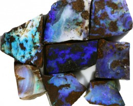 234.65 CTS BOULDER OPAL ROUGH  PARCEL - [BY4728]
