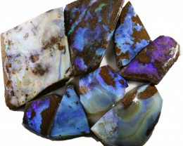 330.45 CTS BOULDER OPAL ROUGH  PARCEL - [BY4733]