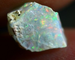 NR Rough Ethiopian Wello Opal    cts 3.20   RB 655