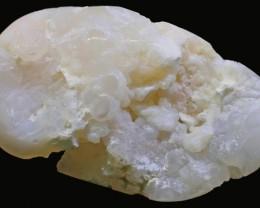 230 Cts Peru pink Opal/Druzy Chalcedony Specimen PPP305