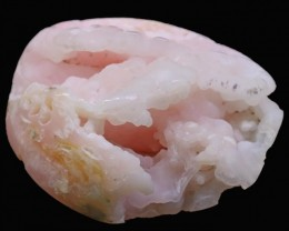 830 Cts Peru pink Opal/Druzy Chalcedony Specimen PPP321