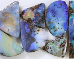 Boulder Opal Parcels