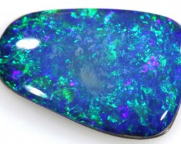 1.55 CTS  OPAL DOUBLET STONE   LO-3999