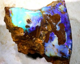 126.55 CTS BOULDER OPAL ROUGH DT-6989