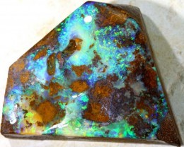 69.60 CTS BOULDER OPAL ROUGH DT-6991
