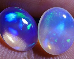 VERY BRIGHT CRYSTAL CLEAR HOLOGRAM PLAY COLOR WELO OPAL  2.10 CRT